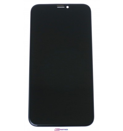 Apple iPhone Xs LCD + touch screen black - TianMa