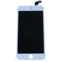 Apple iPhone 6 Plus LCD + touch screen white - NCC