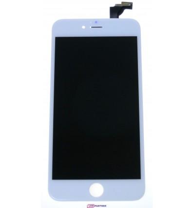 Apple iPhone 6 Plus LCD displej + dotyková plocha biela - NCC