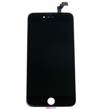 Apple iPhone 6 Plus LCD displej + dotyková plocha čierna - NCC