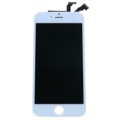 Apple iPhone 6 LCD displej + dotyková plocha bílá - NCC