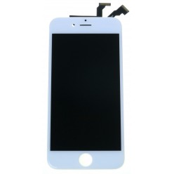 Apple iPhone 6 LCD + touch screen white - NCC