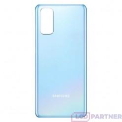 Samsung Galaxy S20 SM-G980F Battery cover blue - original