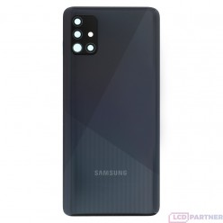 Samsung Galaxy A51 SM-A515F Battery cover black - original