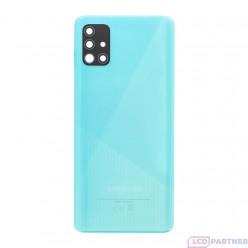 Samsung Galaxy A51 SM-A515F Battery cover blue - original
