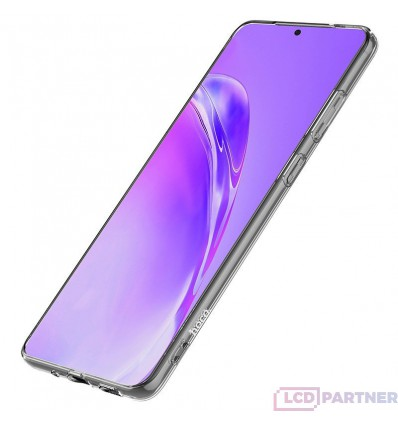 hoco. Samsung Galaxy S20 SM-G980F Puzdro light series