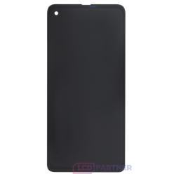 Samsung Galaxy Xcover Pro SM-G715 LCD displej + dotyková plocha + rám čierna - originál