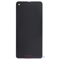 Samsung Galaxy Xcover Pro SM-G715 LCD + touch screen + front panel black - original