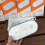 hoco. CW24 wireless charger 3 in 1 white