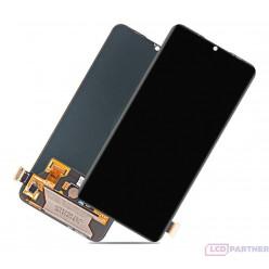 Xiaomi Mi 9 Lite LCD displej + dotyková plocha čierna - premium