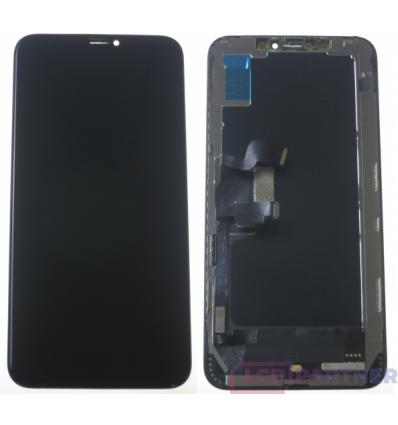 Apple iPhone Xs Max LCD displej + dotyková plocha čierna - NCC