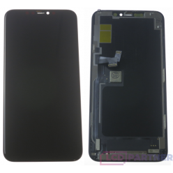 Apple iPhone 11 Pro Max LCD + touch screen black - NCC