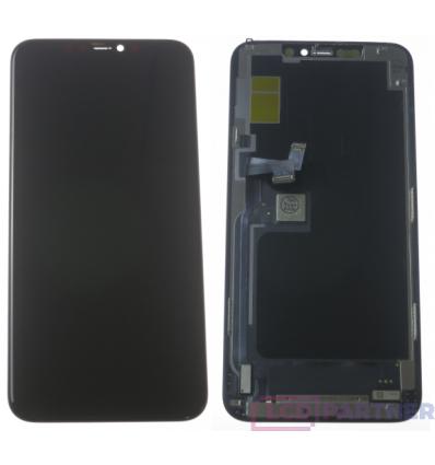Apple iPhone 11 Pro Max LCD displej + dotyková plocha čierna - NCC