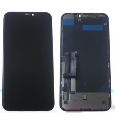 Apple iPhone Xr LCD displej + dotyková plocha čierna - NCC