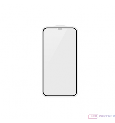 hoco. Apple iPhone 11, XR Fullscreen HD ochranné sklo čierna