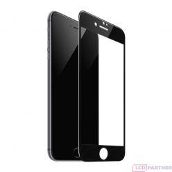 hoco. Apple iPhone 7, 8, SE 2020 Fullscreen HD ochranné sklo čierna