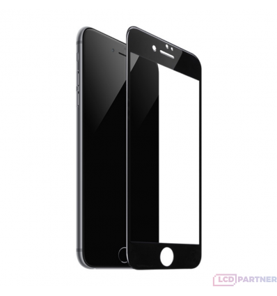 hoco. Apple iPhone 7, 8, SE 2020 Fullscreen HD tempered glass black