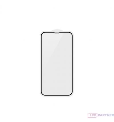 hoco. Apple iPhone X, iPhone XS, iPhone 11 Pro Fullscreen HD ochranné sklo čierna