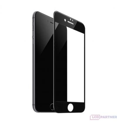 hoco. Apple iPhone 7 Plus, 8 Plus Fullscreen HD ochranné sklo čierna