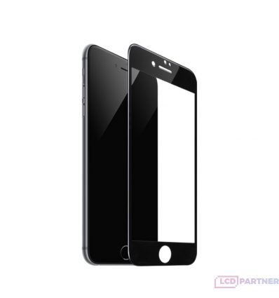 hoco. Apple iPhone 7, 8 Flash attach HD tempered glass black