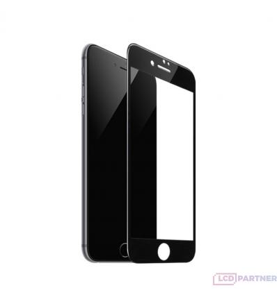 hoco. Apple iPhone 7, 8, SE 2020 Flash attach HD ochranné sklo čierna