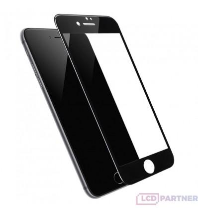 hoco. Apple iPhone 7 Plus, 8 Plus Flash attach HD tempered glass black