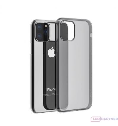 hoco. Apple iPhone 11 Pro Puzdro light series čierna
