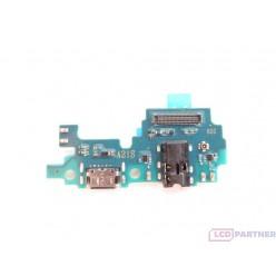 Samsung Galaxy A21s SM-A217F Charging flex - original