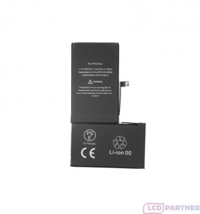 Apple iPhone Xs Max Battery APN: 616-00507