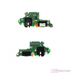 Huawei P Smart Z (STK-L21A) PCB board + charging connector - original