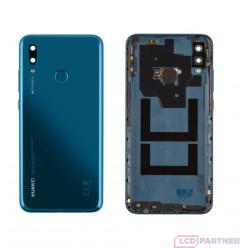 Huawei P Smart 2019 (POT-LX1) Back cover + fingerprint reader blue - original