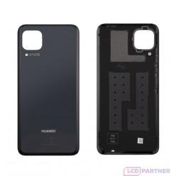 Huawei P40 Lite (JNY-L21A, JNY-L01A, JNY-L21B) Battery cover black - original
