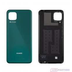 Huawei P40 Lite (JNY-L21A, JNY-L01A, JNY-L21B) Kryt zadný zelená - originál