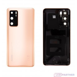 Huawei P40 (ANA-LX4, ANA-LNX9) Battery cover gold - original