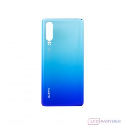 Huawei Y6p (MED-LX9, MED-LX9N) Battery cover green - original