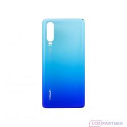 Huawei Y6p (MED-LX9, MED-LX9N) Kryt zadní zelená - originál