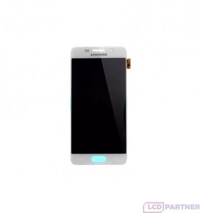 Samsung Galaxy A3 A310F (2016) LCD + touch screen white