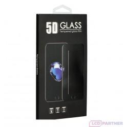 Xiaomi Redmi 9 Temperované sklo 5D čierna