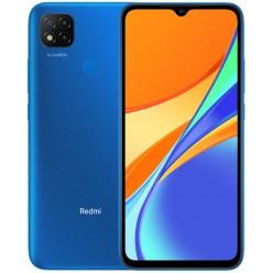 Xiaomi Redmi 9C NFC EEA 2GB + 32GB modrá