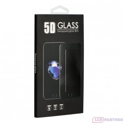 Xiaomi Redmi Note 9 Pro, Note 9s Tempered glass 5D black
