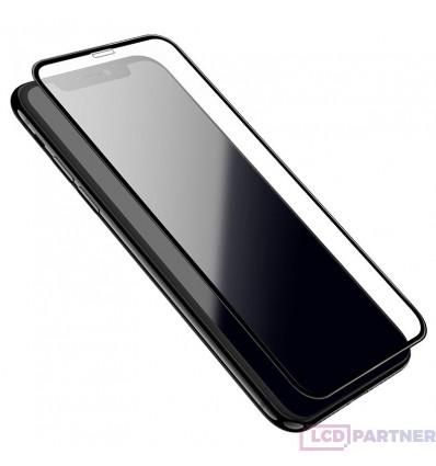 hoco. Apple iPhone XS Max, iPhone 11 Pro Max Fullscreen HD tempered glass black