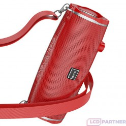 hoco. BS40 wireless speaker red