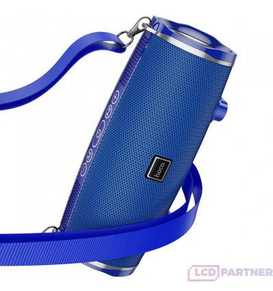 hoco. BS40 wireless speaker blue