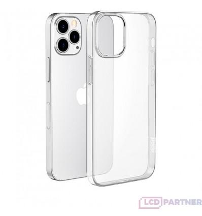 hoco. Apple iPhone 12 Pro Max Puzdro light series priesvitná