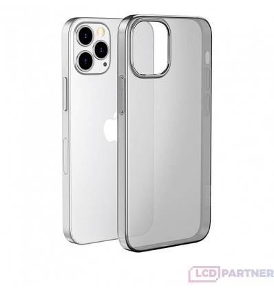hoco. Apple iPhone 12 Pro Max Cover light series black