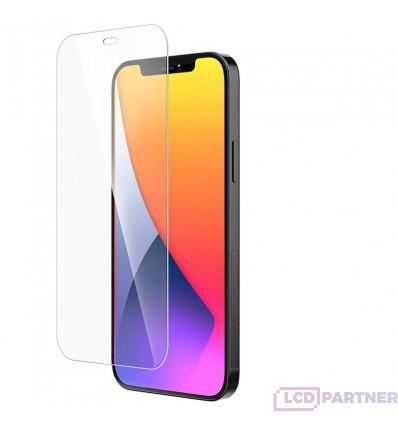 hoco. Apple iPhone 12, 12 Pro G6 Fullscreen HD ochranné sklo