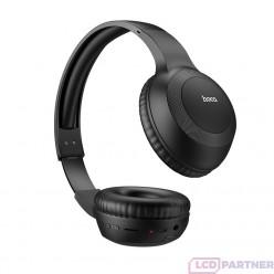 hoco. W29 wireless headphone black