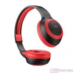 hoco. W29 wireless headphone red