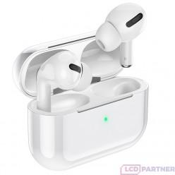hoco. ES48 wireless headphone white