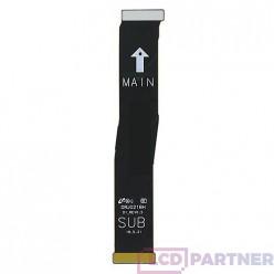 Samsung Galaxy Note 10 N970F Main flex - original